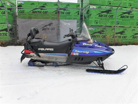 2000 Polaris Indy Trail Touring in Mazeppa, Minnesota