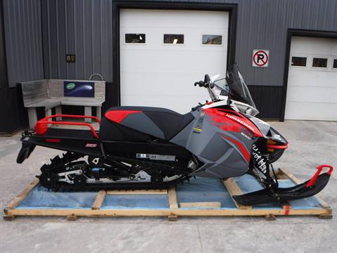 2021 Arctic Cat Norseman X 8000 ES in Mazeppa, Minnesota - Photo 1