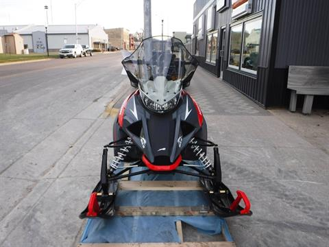 2021 Arctic Cat Norseman X 8000 ES in Mazeppa, Minnesota - Photo 2