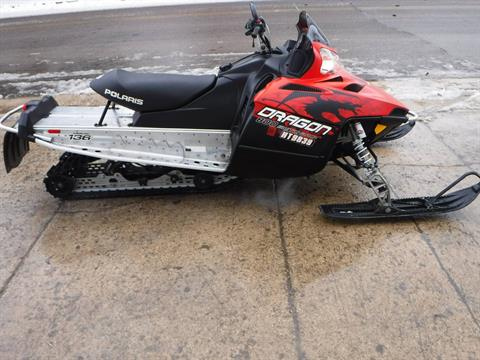 2010 Polaris 800 Dragon Switchback ES in Mazeppa, Minnesota - Photo 1