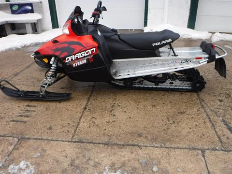 2010 Polaris 800 Dragon Switchback ES in Mazeppa, Minnesota - Photo 3