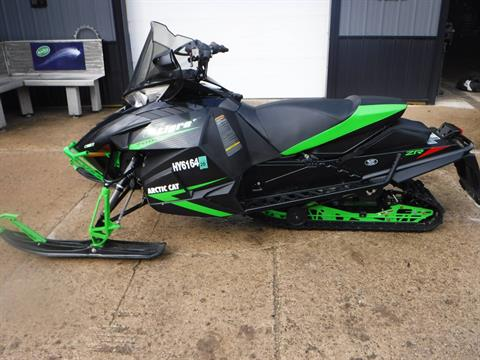 2015 Arctic Cat ZR 7000 Sno Pro El Tigre ES in Mazeppa, Minnesota - Photo 3