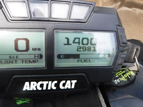 2015 Arctic Cat ZR 7000 Sno Pro El Tigre ES in Mazeppa, Minnesota - Photo 5