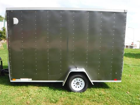 2019 United Trailers 7x12 in Mazeppa, Minnesota