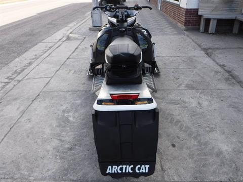 2017 Arctic Cat ZR 9000 LXR 137 in Mazeppa, Minnesota - Photo 5