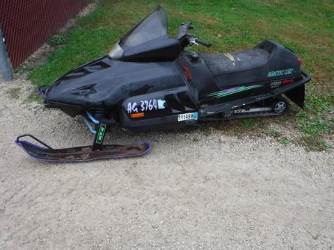 1994 Arctic Cat Wildcat 700 EFI in Mazeppa, Minnesota - Photo 1