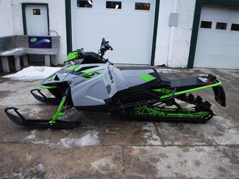 2018 Arctic Cat M8000 DSI in Mazeppa, Minnesota