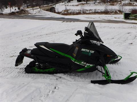 2014 Arctic Cat ZR® 6000 El Tigré® Limited ES in Mazeppa, Minnesota