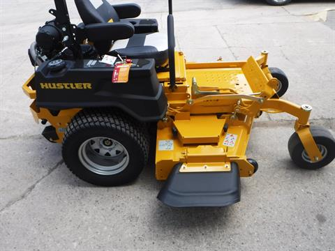 2018 Hustler Turf Equipment Super Z 60 in. Kohler 824 EFI in Mazeppa, Minnesota