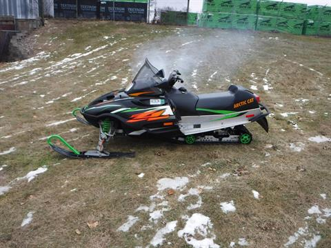 2003 Arctic Cat ZL 550 ESR in Mazeppa, Minnesota