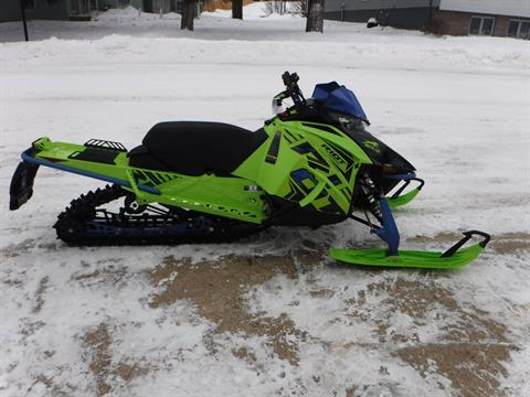 2020 Arctic Cat Riot 8000 1.60 ES in Mazeppa, Minnesota - Photo 1