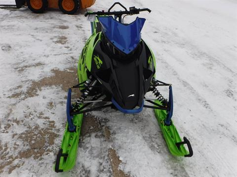 2020 Arctic Cat Riot 8000 1.60 ES in Mazeppa, Minnesota - Photo 3