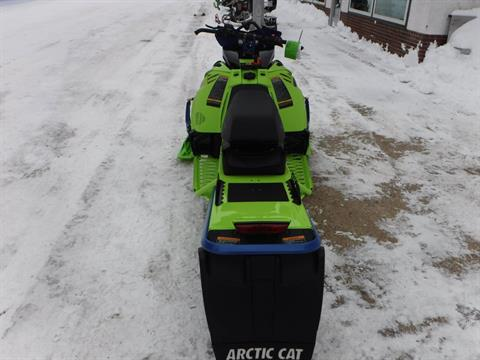2020 Arctic Cat Riot 8000 1.60 ES in Mazeppa, Minnesota - Photo 6