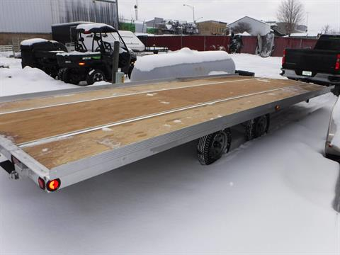 2020 Triton Trailers XT22QP -101 in Mazeppa, Minnesota - Photo 4