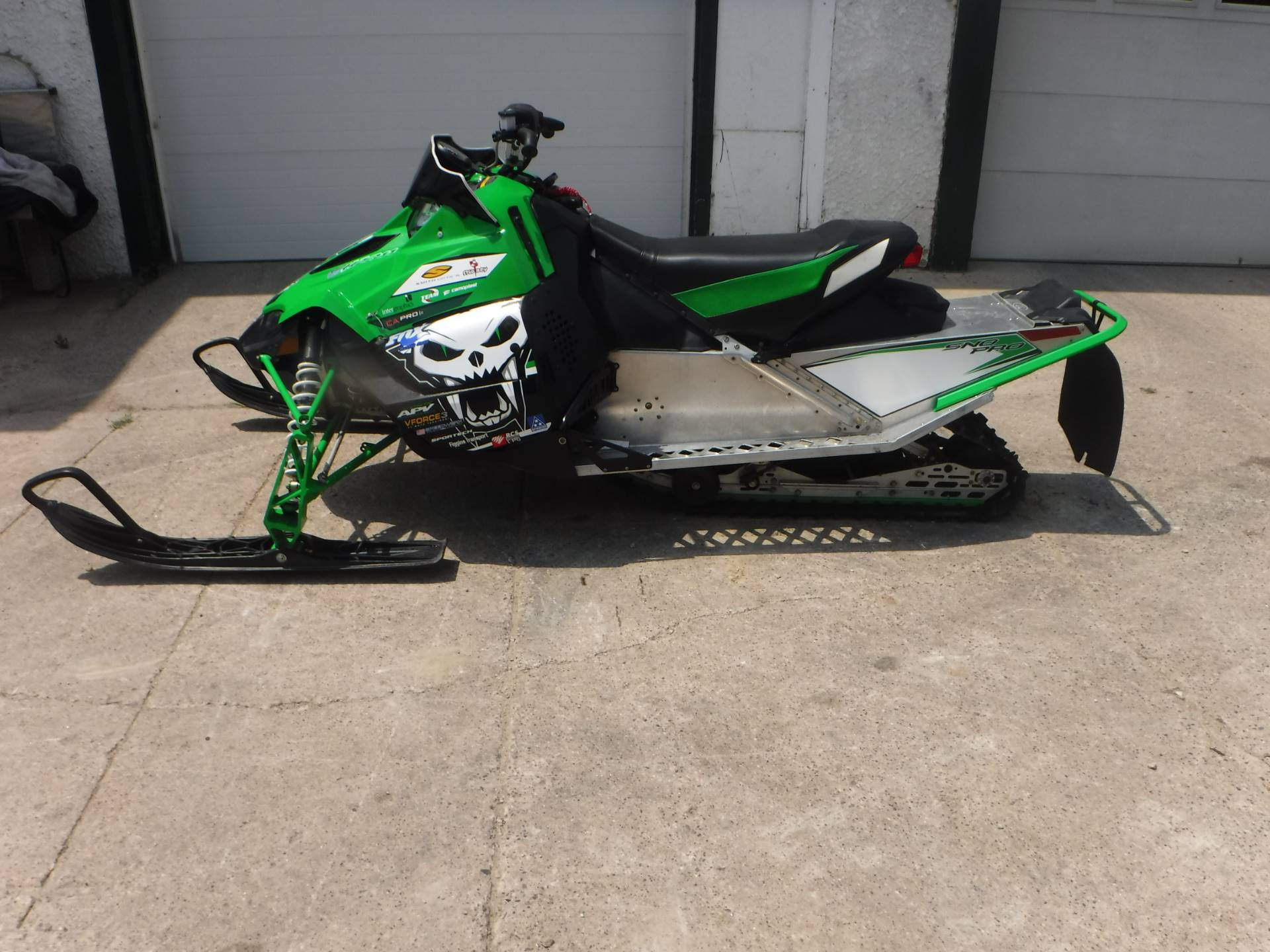 2012 Arctic Cat Sno Pro® 500 in Mazeppa, Minnesota - Photo 1