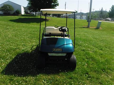 2005 E-Z-GO FREEDOM SE TXT in Mazeppa, Minnesota - Photo 2