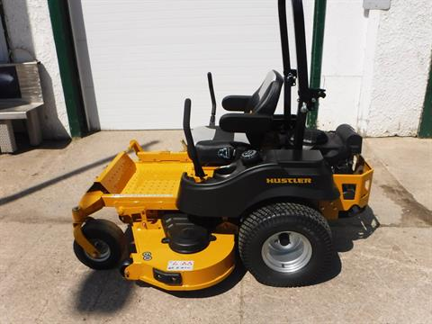 2018 Hustler Turf Equipment FasTrak 54 in. Kohler Confidant in Mazeppa, Minnesota