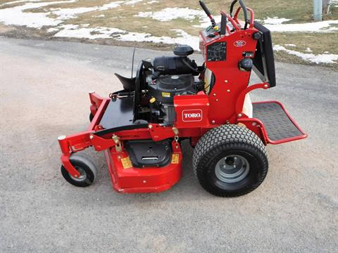 2015 Toro GrandStand® Stand-On Mowers 48 in. (122 cm) 23 hp (74588) in Mazeppa, Minnesota
