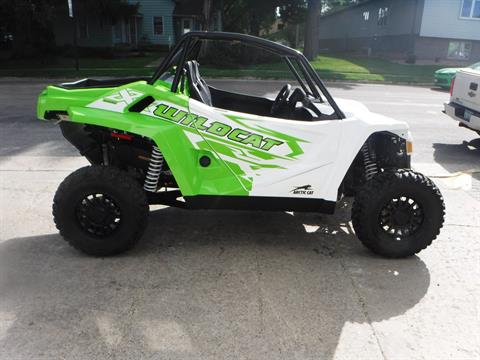 2021 Arctic Cat Wildcat XX in Mazeppa, Minnesota - Photo 1