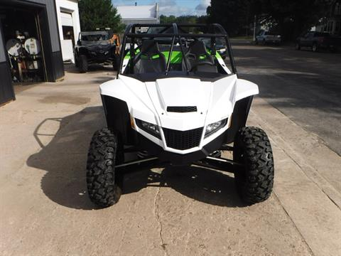 2021 Arctic Cat Wildcat XX in Mazeppa, Minnesota - Photo 3