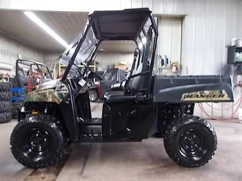 2014 Polaris Ranger® EV in Ironwood, Michigan