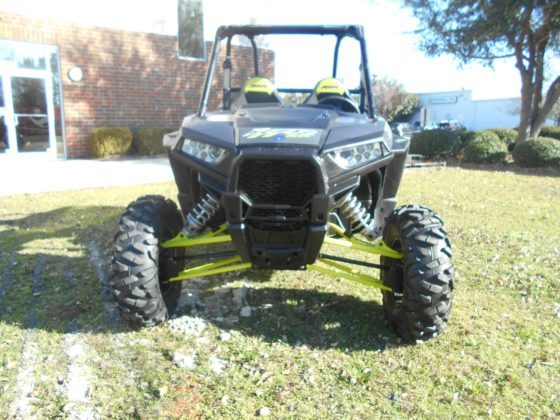 2016 Polaris RZR XP 1000 EPS in Wilmington, North Carolina