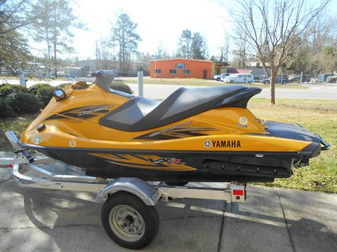 2013 Yamaha VXR® in Wilmington, North Carolina