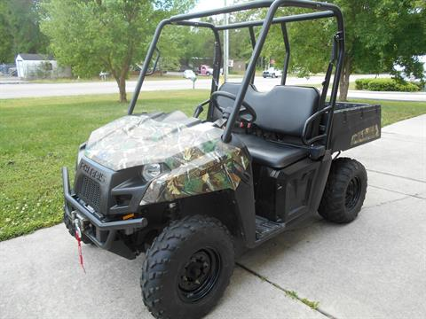2014 Polaris Ranger® 800 EFI Midsize in Wilmington, North Carolina