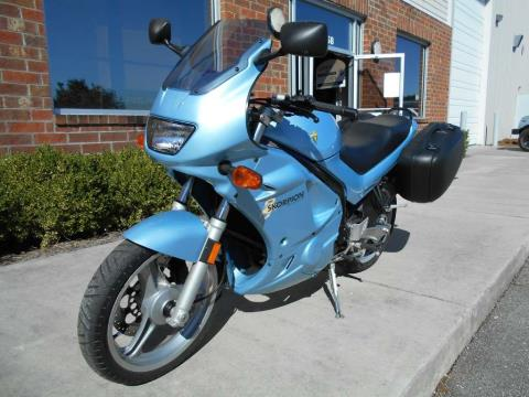 2001 MZ Skorpion Traveller in Wilmington, North Carolina