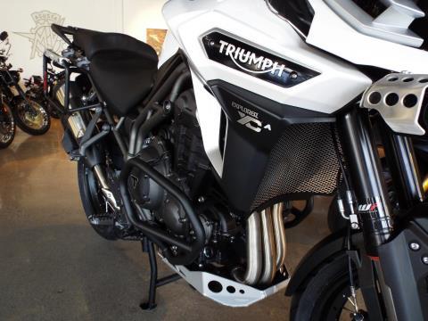 2017 Triumph Tiger Explorer XCA in San Bernardino, California
