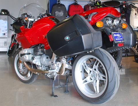 2004 BMW R 1100 S (ABS) in San Bernardino, California