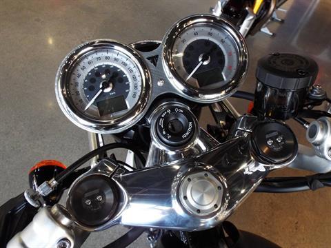 2016 Triumph Thruxton 1200 R in San Bernardino, California