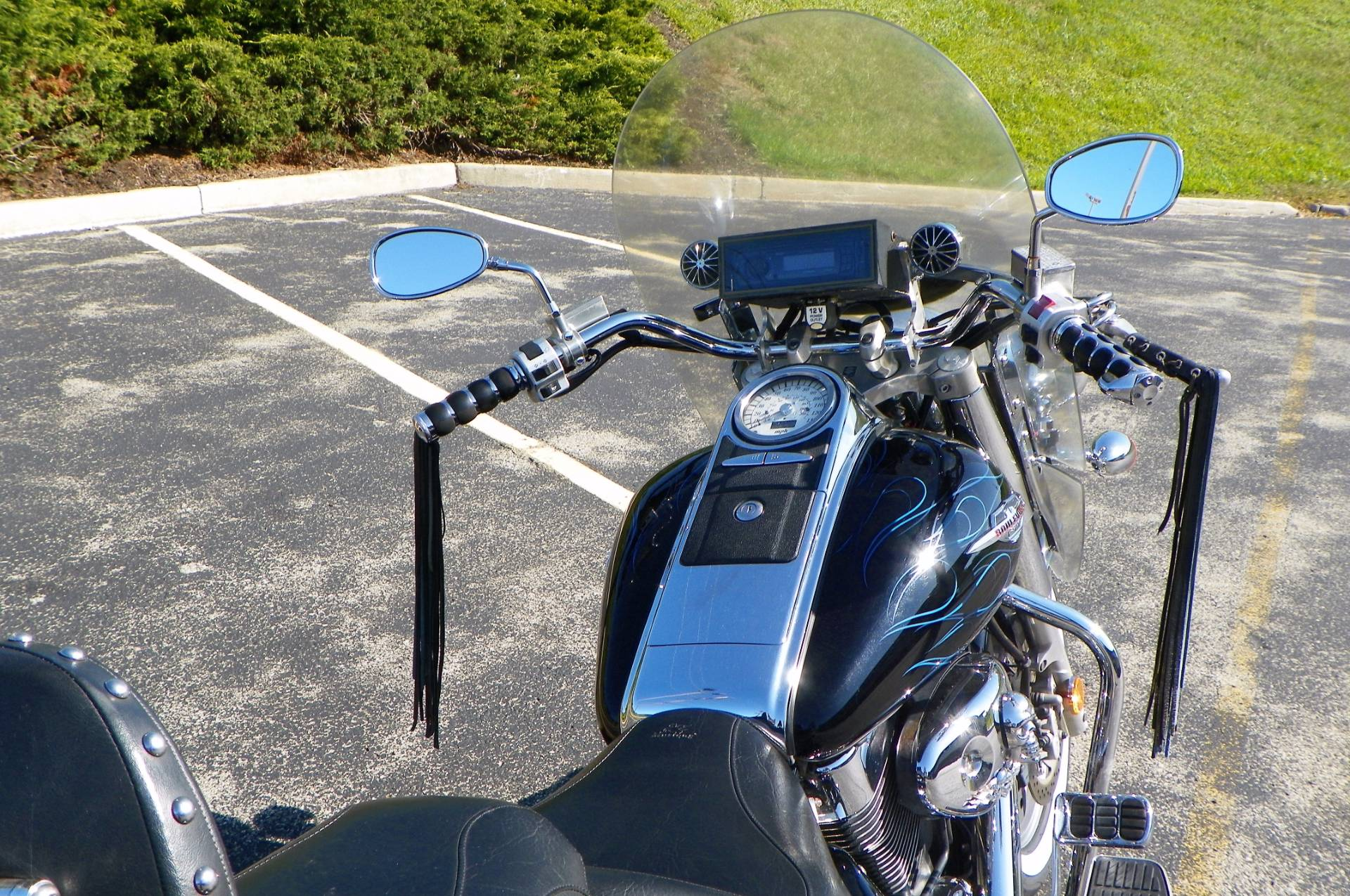 2005 Suzuki Boulevard C90T in Johnstown, Pennsylvania