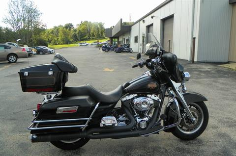 2002 Harley-Davidson FLHTC/FLHTCI Electra Glide® Classic in Johnstown, Pennsylvania