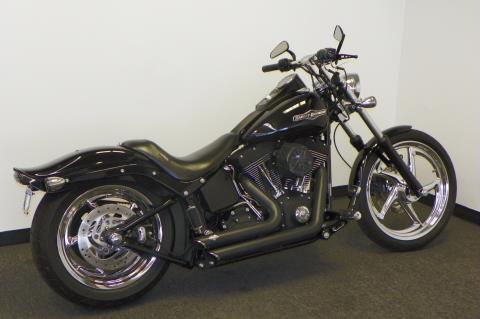 2009 Harley-Davidson Softail® Night Train® in Johnstown, Pennsylvania