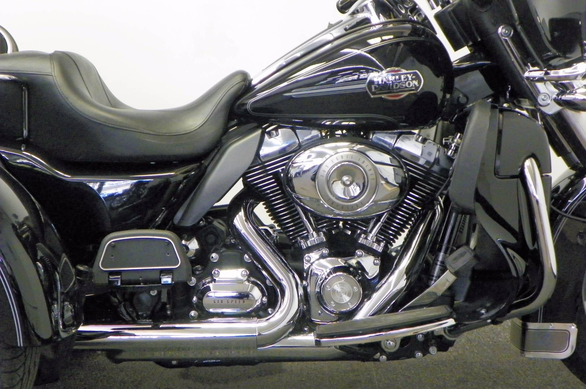 2013 Harley-Davidson Tri Glide® Ultra Classic® in Johnstown, Pennsylvania