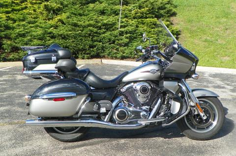 2016 Kawasaki Vulcan 1700 Voyager ABS in Johnstown, Pennsylvania