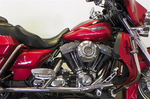 2007 Harley-Davidson CVO™ Screamin' Eagle® Ultra Classic® Electra Glide® in Johnstown, Pennsylvania