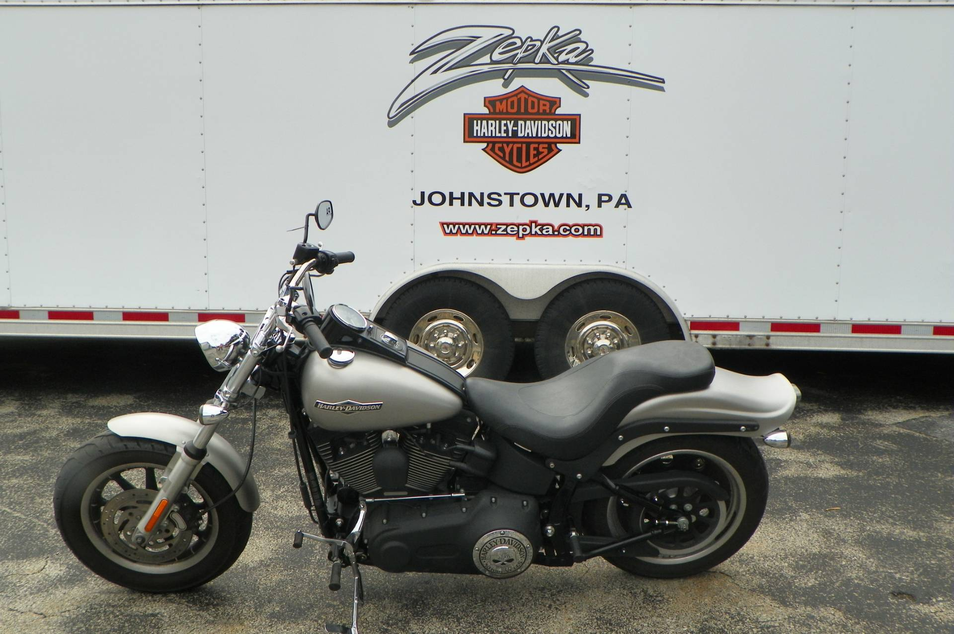 2007 Harley-Davidson Softail Night Train in Johnstown, Pennsylvania - Photo 7