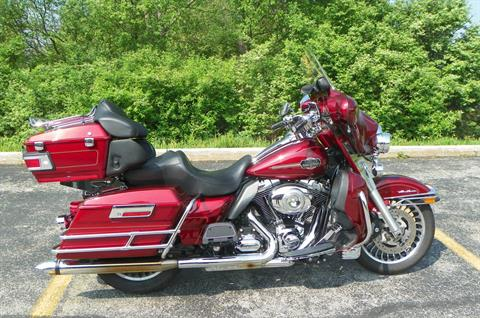 2010 Harley-Davidson Ultra Classic® Electra Glide® in Johnstown, Pennsylvania