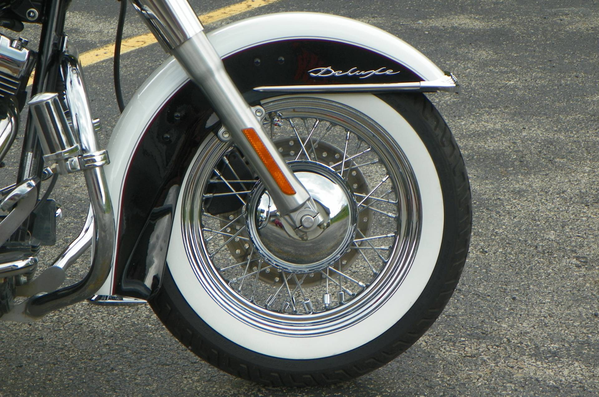 2006 Harley-Davidson Softail® Deluxe in Johnstown, Pennsylvania - Photo 3