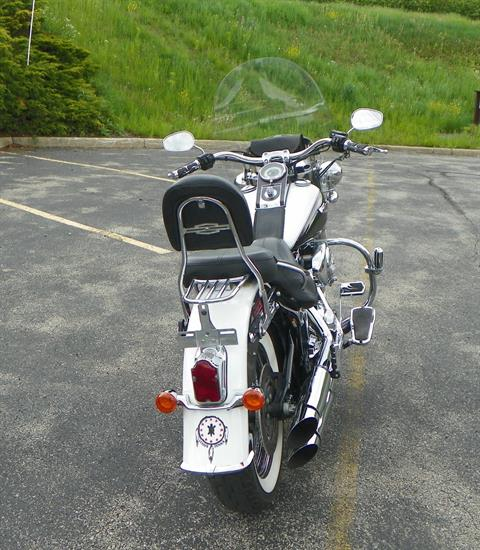 2006 Harley-Davidson Softail® Deluxe in Johnstown, Pennsylvania - Photo 5
