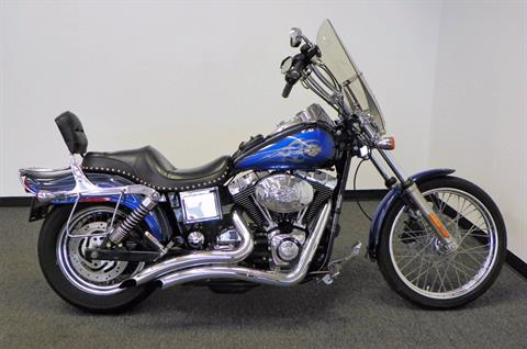 2004 Harley-Davidson FXDWG/FXDWGI Dyna Wide Glide® in Johnstown, Pennsylvania