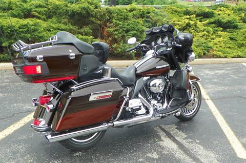2011 Harley-Davidson Electra Glide® Ultra Limited in Johnstown, Pennsylvania