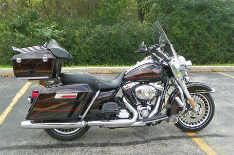 2011 Harley-Davidson Road King® in Johnstown, Pennsylvania