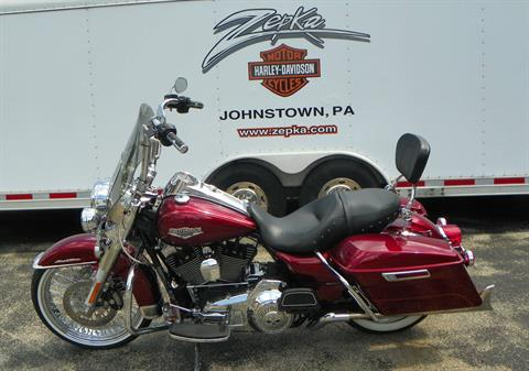 2016 Harley-Davidson Road King® in Johnstown, Pennsylvania - Photo 8