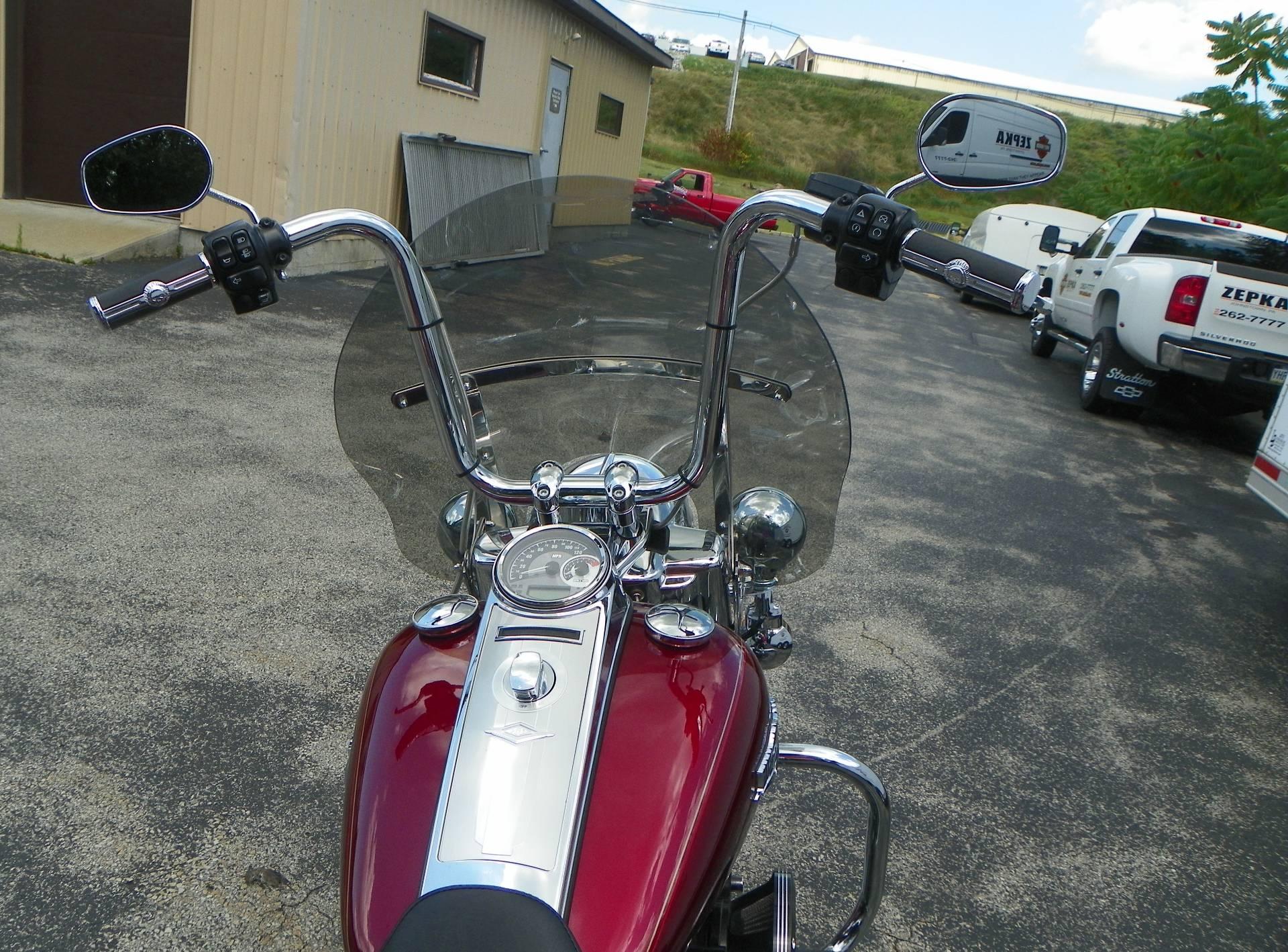 2016 Harley-Davidson Road King® in Johnstown, Pennsylvania
