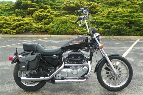 1998 Harley-Davidson XLH 883 Sportster in Johnstown, Pennsylvania - Photo 1