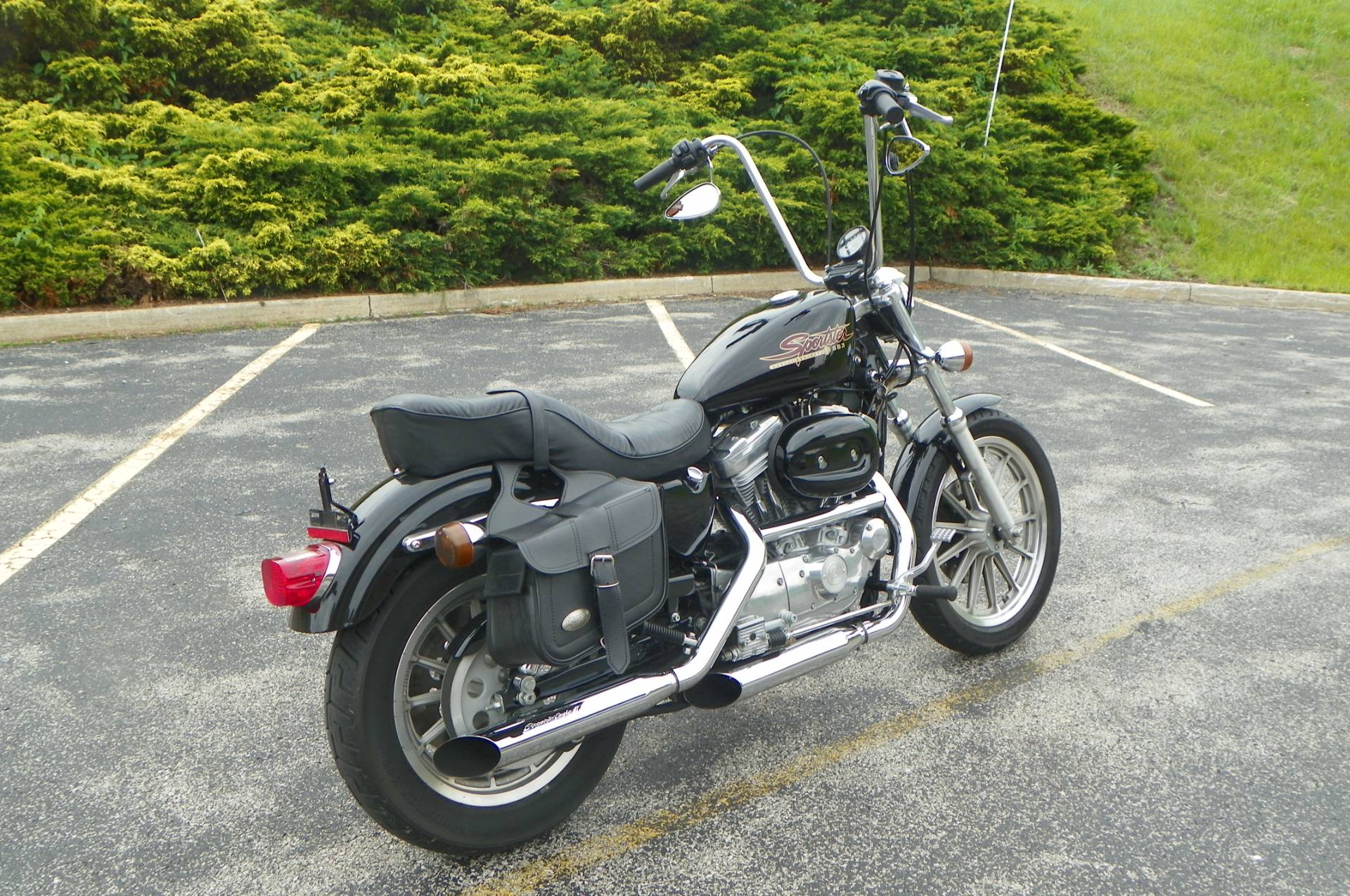 1998 Harley-Davidson XLH 883 Sportster in Johnstown, Pennsylvania - Photo 3