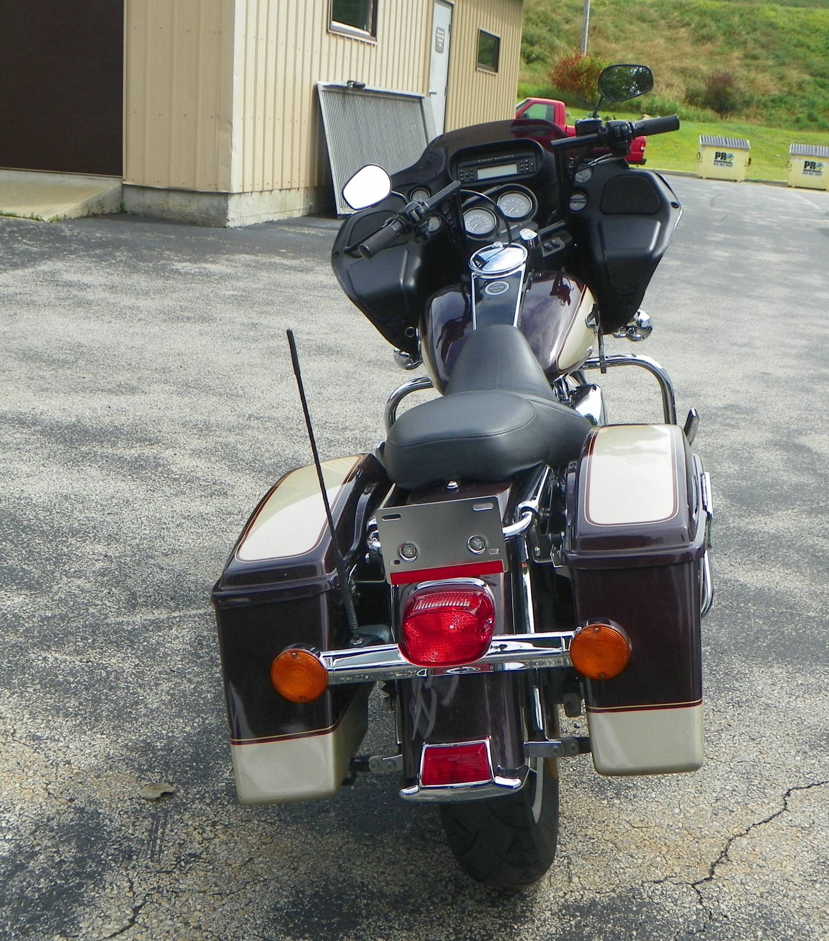 1998 Harley-Davidson Road Glide in Johnstown, Pennsylvania - Photo 5